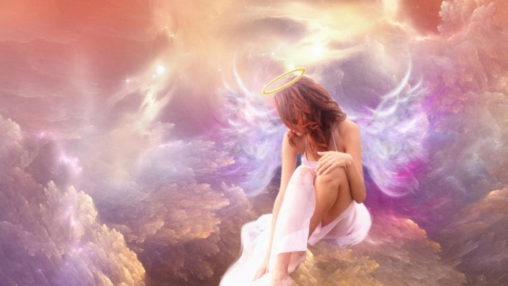 Part 1 of 8 - The Soul Realms – As Defined by Edgar Cayce - Mind